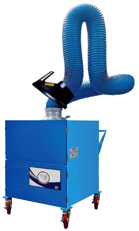 焊烟净化器CHB