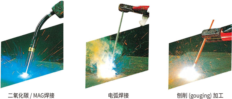 焊烟净化器应用