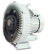 duclean涡轮风机