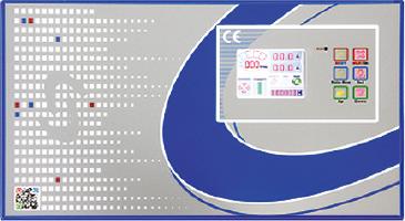 duclean控制面板